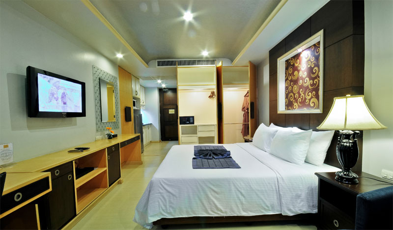 Difference Between Superior And Deluxe Hotel Rooms
